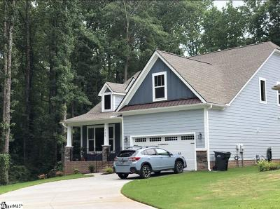 Rocky Creek Estates Single Family Home For Sale: 135 All Star