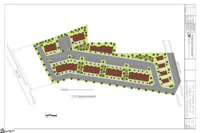 Greenville Residential Lots & Land For Sale: Nichol