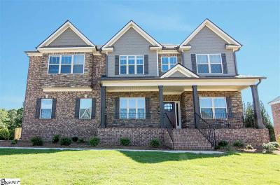Simpsonville Rental For Rent: 14 Ossabaw