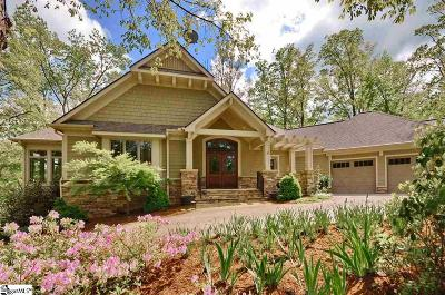 Travelers Rest Single Family Home For Sale: 300 Sedgewick