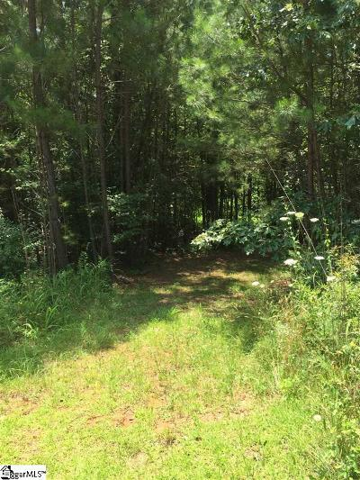 Easley Residential Lots & Land For Sale: B Pine Lake