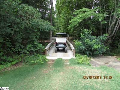 Easley Residential Lots & Land For Sale: 259 Audubon Acres