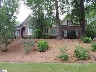 Neely Farm Single Family Home For Sale: 204 Deer Spring