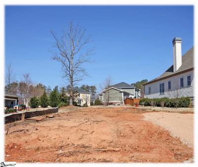 Greenville Residential Lots & Land For Sale: 513 Carilion