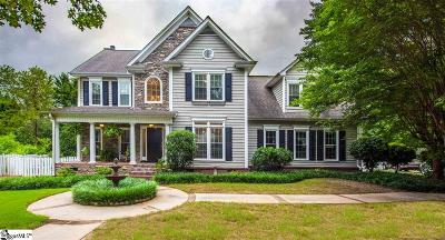 Greenville Single Family Home For Sale: 105 Meeting