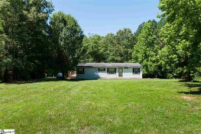 Fountain Inn Mobile Home For Sale: 112 Bowater Pass
