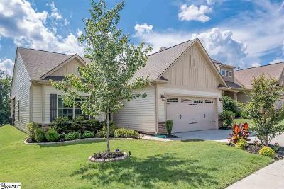 Simpsonville Single Family Home For Sale: 104 Penrith
