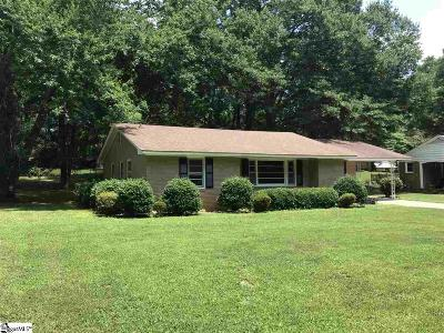 Belton Single Family Home For Sale: 435 Forest