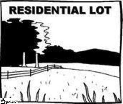 Greenville Residential Lots & Land For Sale: 911 Pelham