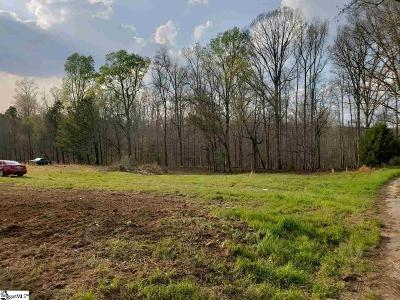 Simpsonville Residential Lots & Land For Sale: 121 Jackson