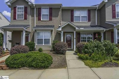 Condo/Townhouse For Sale: 715 Rock Hill
