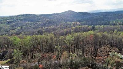 Travelers Rest Residential Lots & Land For Sale: 14 Valley Crest