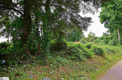 Inman Residential Lots & Land For Sale: 10147 Bullman