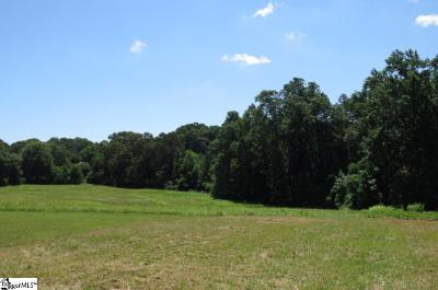Easley Residential Lots & Land For Sale: 10114 D Anderson