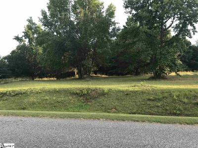 Fountain Inn Residential Lots & Land For Sale: 407 Speedway