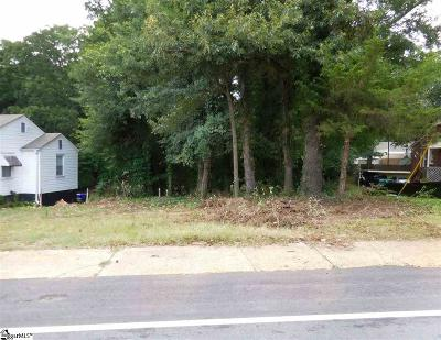 Greenville Residential Lots & Land For Sale: Prosperity
