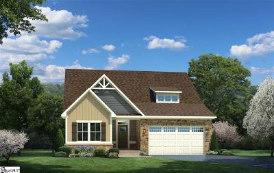 Briar Oak Single Family Home For Sale: 110 Fawn Hill