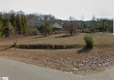 Easley Residential Lots & Land For Sale: 226 Cardinal