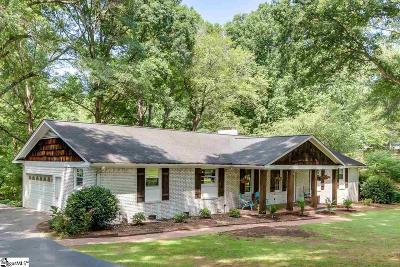 Taylors Single Family Home Contingency Contract: 11 Groveland