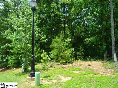 Fountain Inn Residential Lots & Land For Sale: 116 Woodland Hills
