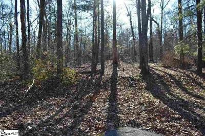 Easley Residential Lots & Land For Sale: 701a Cely