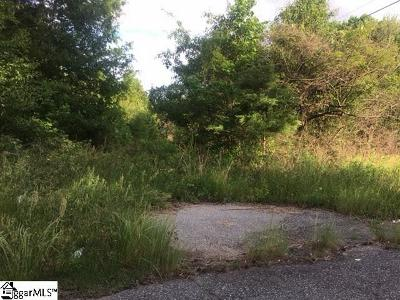 Greer Residential Lots & Land For Sale: 497 Chapel