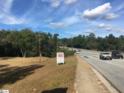 Greenville Residential Lots & Land For Sale: S Pleasantburg