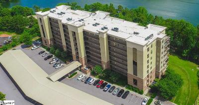 Anderson Condo/Townhouse Contingency Contract: 507 Watermarke