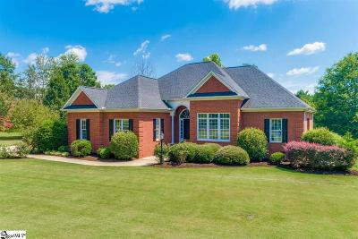 Greer Single Family Home Contingency Contract: 621 Driftwood