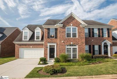 Simpsonville Condo/Townhouse For Sale: 20 Everleigh