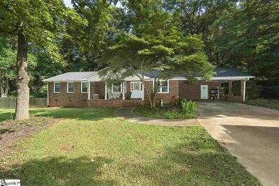 Single Family Home Sold: 100 S Valley