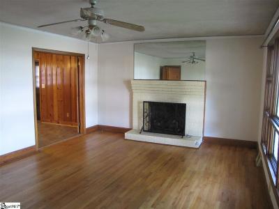 Easley Single Family Home For Sale: 129 David