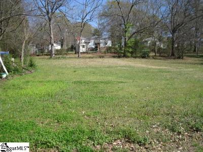 Easley Residential Lots & Land For Sale: 103 Phillips