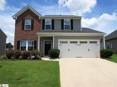 Simpsonville Rental For Rent: 94 Young Harris