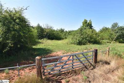 Easley Residential Lots & Land For Sale: N Old Pendleton