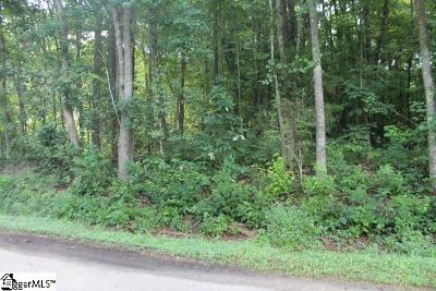 Travelers Rest Residential Lots & Land For Sale: 110 N McCauley