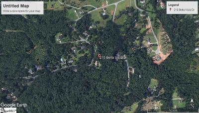 Easley Residential Lots & Land For Sale: 215 Bella Vista