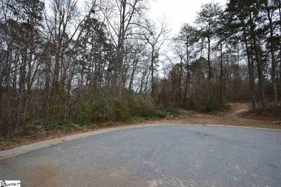 Greenville Residential Lots & Land For Sale: 109 Shark