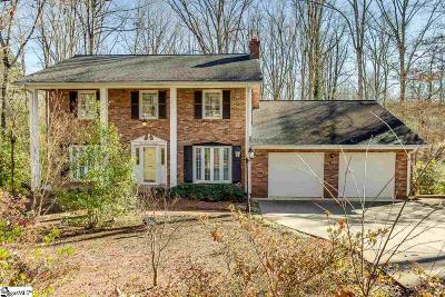 Taylors Single Family Home Contingency Contract: 116 Ayersdale