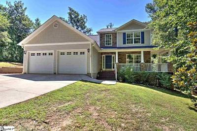 Taylors Single Family Home Contingency Contract: 22 Kentworth