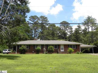 Belton Multi Family Home For Sale: 515 Forest