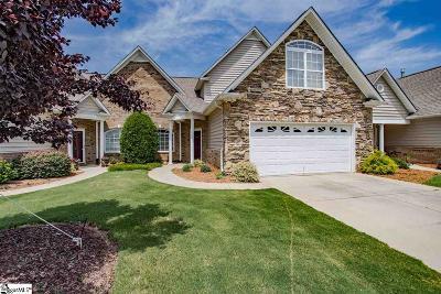 Greenville Rental For Rent: 5 Pelham Springs