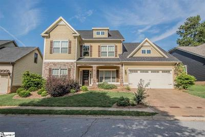 Simpsonville Rental For Rent: 11 Verona