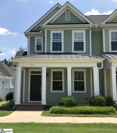 Greenville Rental For Rent: 47 Shadwell