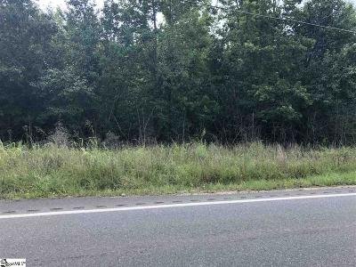 Boiling Springs Residential Lots & Land For Sale: 4111 Parris Bridge