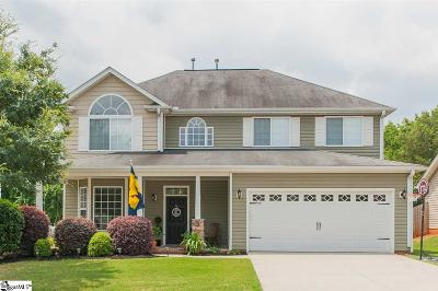 Single Family Home For Sale: 9 Whitethorn