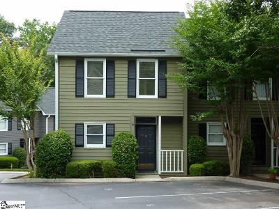Greenville Rental For Rent: 99 Falcon Crest #9