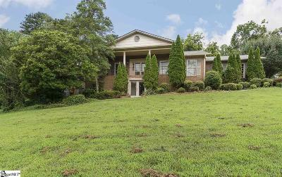 Seneca Single Family Home For Sale: 3 Barron