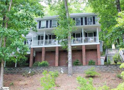 Greenville SC Single Family Home For Sale: $339,500