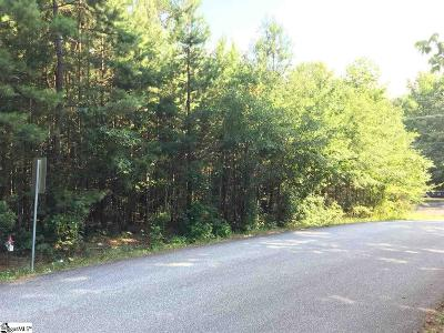 Greer Residential Lots & Land For Sale: 104 Clearview